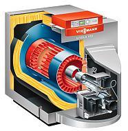 Ремонт газовых котлов отопления